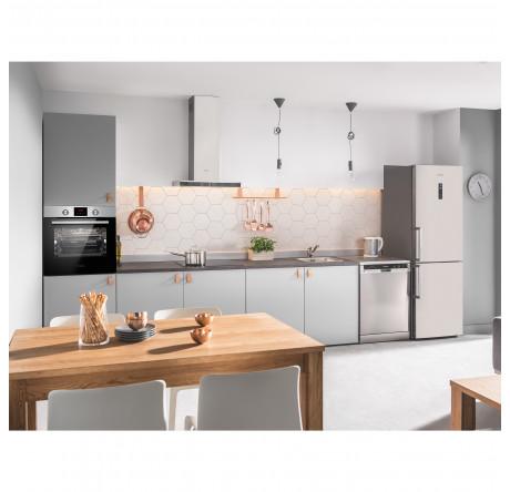 Духовой шкаф Hansa Baking Pro BOEIS694001 Нержавеющая сталь - hansa.ru – фото 10