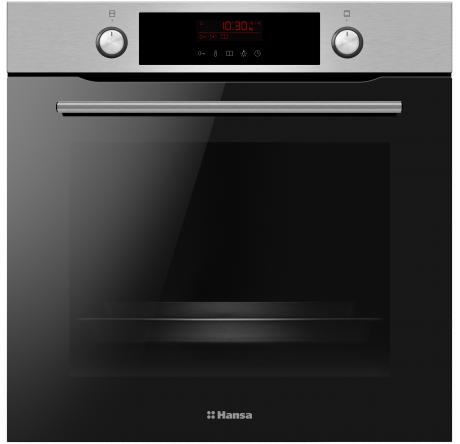 Духовой шкаф Hansa Baking Pro BOEIS696001 Нержавеющая сталь - hansa.ru – фото 1