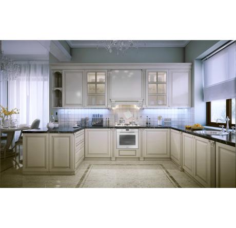 Духовой шкаф Hansa Baking Pro BOEW683020 Белый - hansa.ru – фото 8