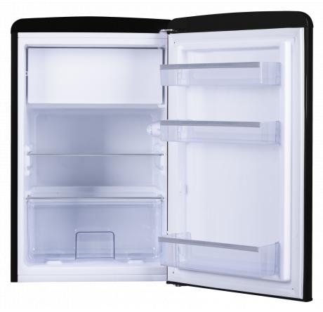 Холодильная камера Hansa FM1337.3BAA Черный - hansa.ru – фото 4