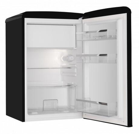 Холодильная камера Hansa FM1337.3BAA Черный - hansa.ru – фото 5