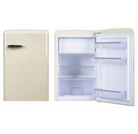 Холодильная камера Hansa FM1337.3HAA Бежевый - hansa.ru – фото 3