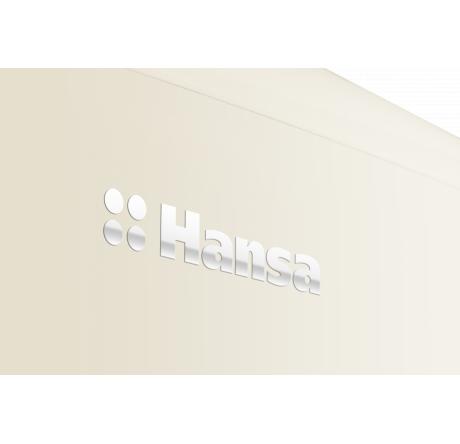 Холодильная камера Hansa FM1337.3HAA Бежевый - hansa.ru – фото 7