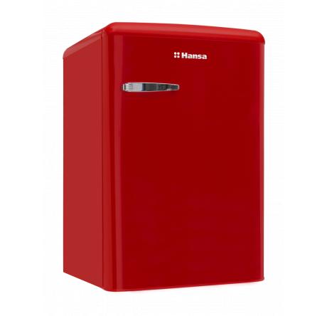 Холодильная камера Hansa FM1337.3RAA Красный - hansa.ru – фото 2