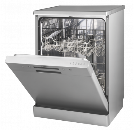 Посудомоечная машина Hansa ZWM616IH Нержавеющая сталь - hansa.ru – фото 3