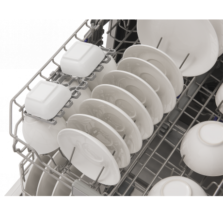 Посудомоечная машина Hansa ZWM616IH Нержавеющая сталь - hansa.ru – фото 8