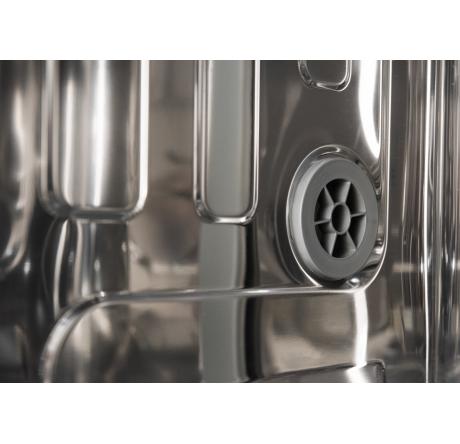 Посудомоечная машина Hansa ZWM416SEH Серебристый - hansa.ru – фото 7