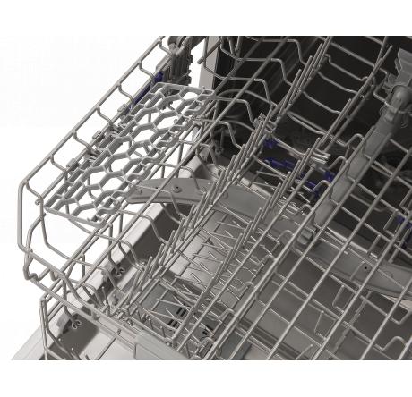 Посудомоечная машина Hansa ZWM416SEH Серебристый - hansa.ru – фото 8