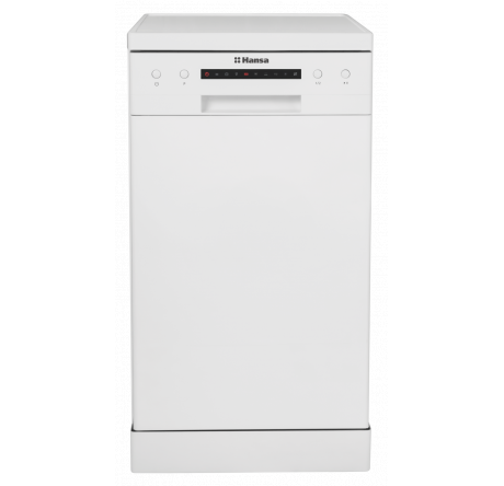 Посудомоечная машина Hansa ZWM416WEH Белый - hansa.ru – фото 1