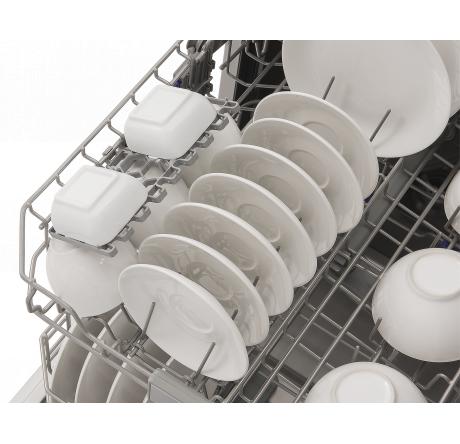 Посудомоечная машина Hansa ZWM416WEH Белый - hansa.ru – фото 8