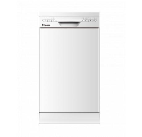 Посудомоечная машина Hansa ZWM475WEH Белый - hansa.ru – фото 1