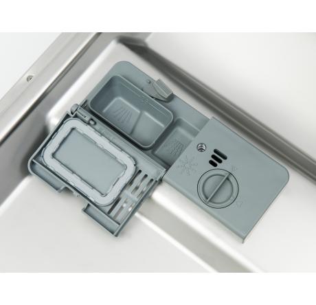 Настольная посудомоечная машина Hansa ZWM536SH Серебрянный - hansa.ru – фото 2