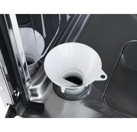 Настольная посудомоечная машина Hansa ZWM536SH Серебрянный - hansa.ru – фото 3