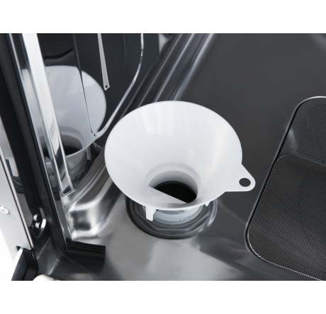 Настольная посудомоечная машина Hansa ZWM536WH Белый - hansa.ru – фото 4