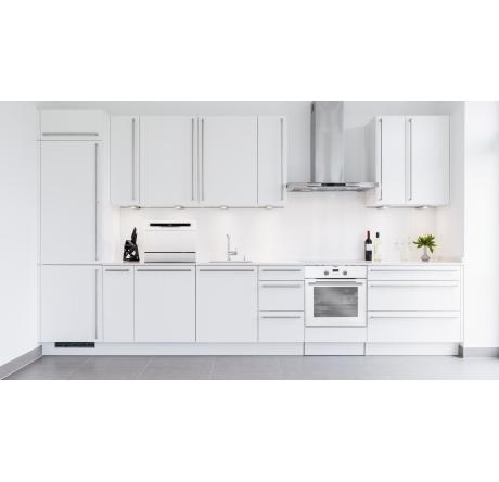 Настольная посудомоечная машина Hansa ZWM536WH Белый - hansa.ru – фото 5