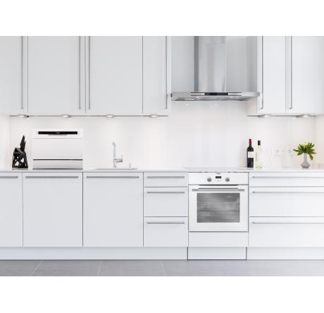 Настольная посудомоечная машина Hansa ZWM536WH Белый - hansa.ru – фото 6