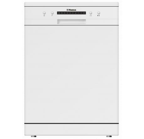Посудомоечная машина Hansa ZWM616WH Белый - hansa.ru – фото 1