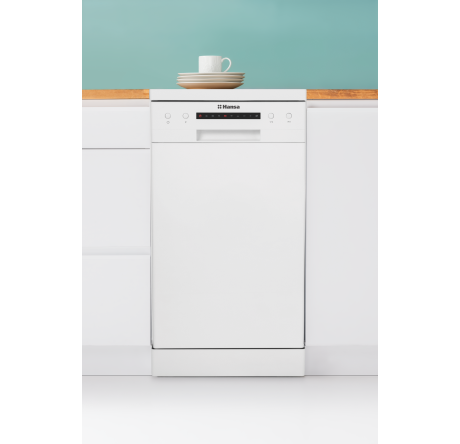 Посудомоечная машина Hansa ZWM416WH Белый - hansa.ru – фото 9