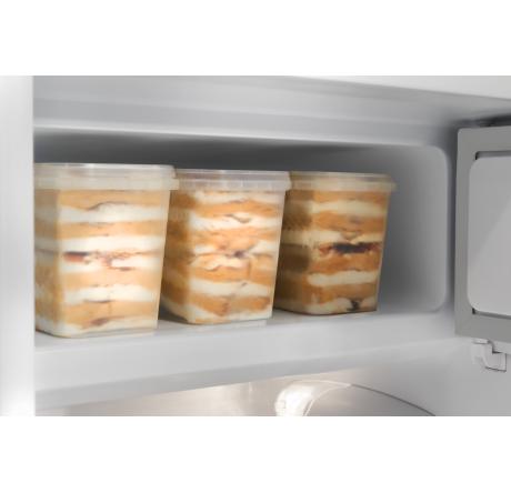 Холодильная камера Hansa FM1337.3YAA Желтый - hansa.ru – фото 9