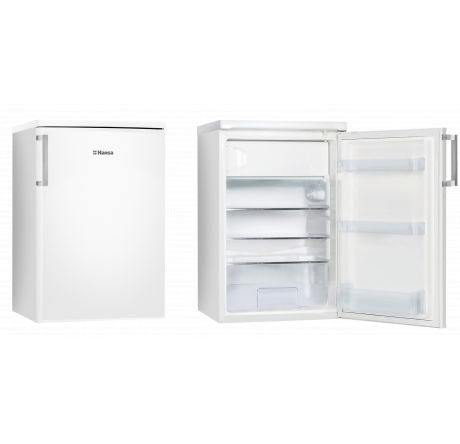 Холодильная камера Hansa FM138.3 Белый - hansa.ru – фото 4