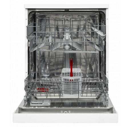 Посудомоечная машина Hansa ZWV614WH - hansa.ru – фото 2