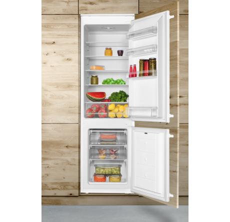 Встраиваемый холодильник Hansa BK3160.3 Белый - hansa.ru – фото 2