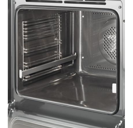 Духовой шкаф Hansa Baking Pro BOEI694003 Нержавеющая сталь - hansa.ru – фото 4