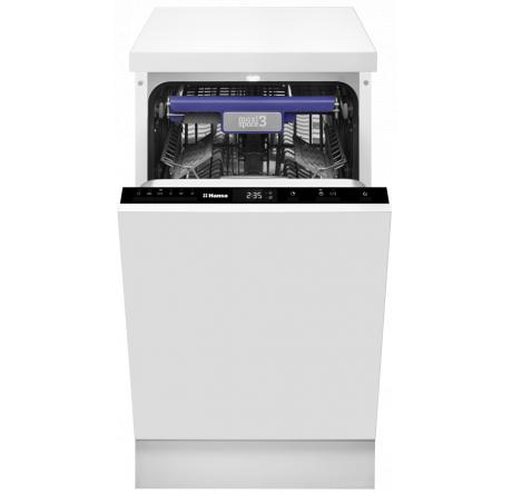 Встраиваемая посудомоечная машина Hansa ZIM406EH - hansa.ru – фото 1