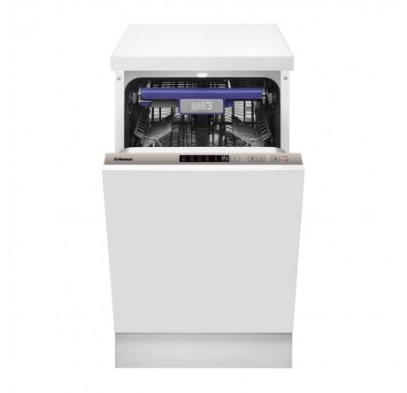 Встраиваемая посудомоечная машина Hansa ZIM455EH - hansa.ru – фото 1