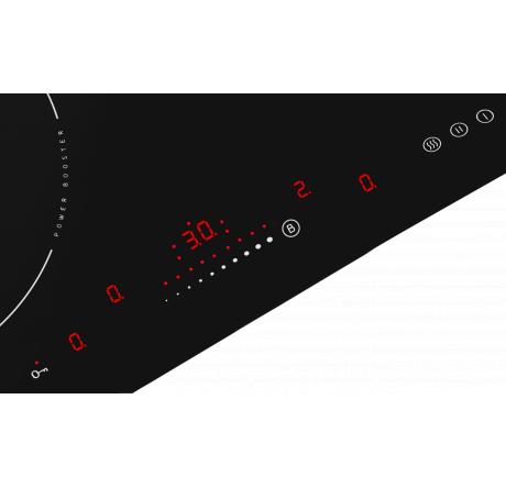 Индукционная варочная поверхность Hansa BHI68668 - hansa.ru – фото 2