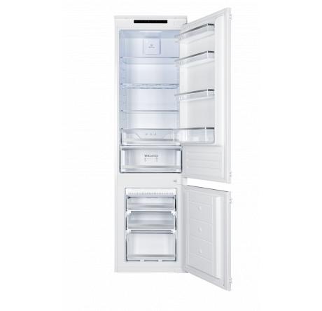 Встраиваемый холодильник Hansa BK347.3NF Белый - hansa.ru – фото 1