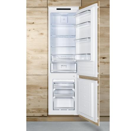 Встраиваемый холодильник Hansa BK347.3NF Белый - hansa.ru – фото 3