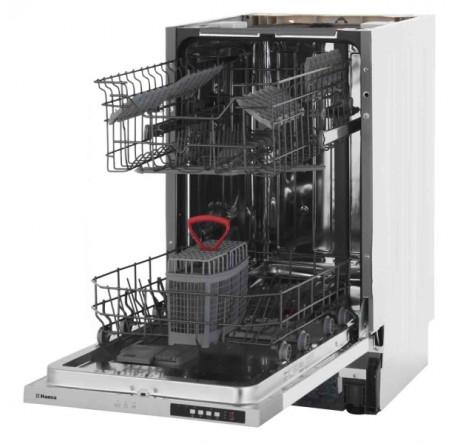 Посудомоечная машина Hansa ZIV453H - hansa.ru – фото 4