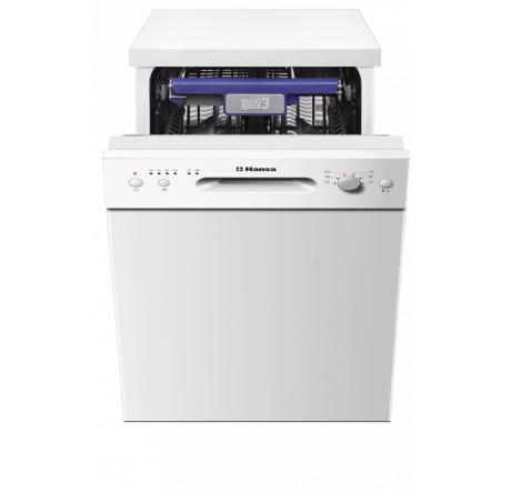 Посудомоечная машина Hansa ZWM436WEH - hansa.ru – фото 2