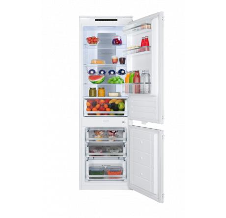 Встраиваемый холодильник Hansa BK307.0NFZC - hansa.ru – фото 2