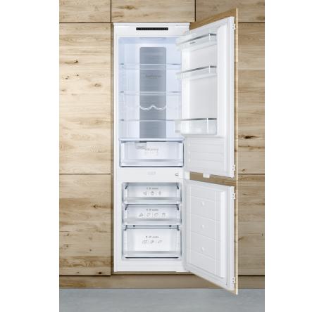Встраиваемый холодильник Hansa BK307.0NFZC - hansa.ru – фото 3