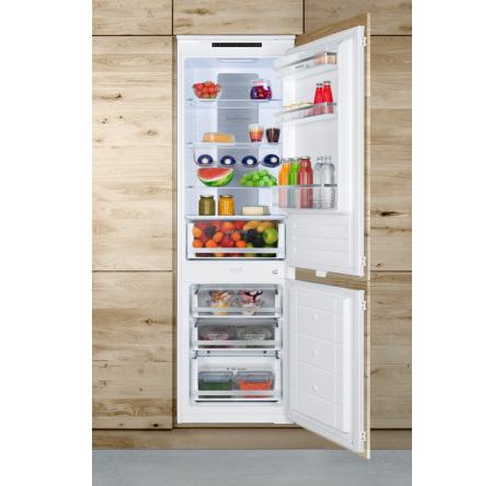 Встраиваемый холодильник Hansa BK307.0NFZC - hansa.ru – фото 4