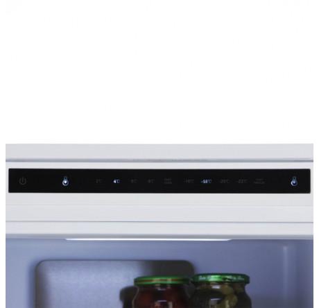Встраиваемый холодильник Hansa BK307.0NFZC - hansa.ru – фото 6