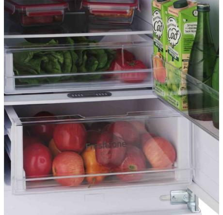 Встраиваемый холодильник Hansa BK307.0NFZC - hansa.ru – фото 8