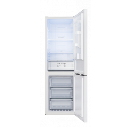 Холодильник Hansa FK3356.2DFW - hansa.ru – фото 2