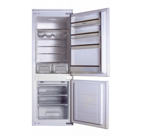 Встраиваемый холодильник Hansa BK316.3FA - hansa.ru – фото 1