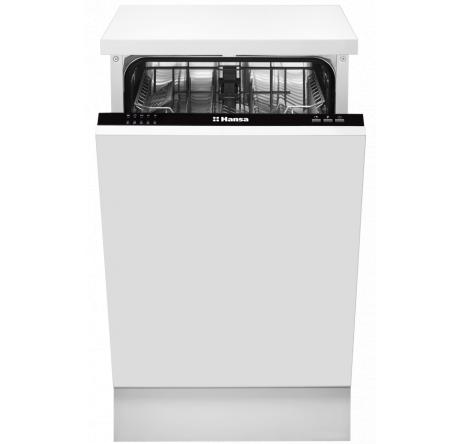Посудомоечная машина Hansa ZIM415H Белый - hansa.ru – фото 1
