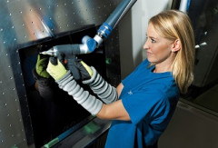 Немецкая стеклокерамика Schott Ceran