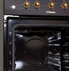 Газ-контроль духовки