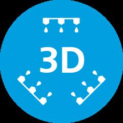 3D мойка